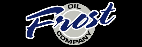 Frost Oil Logo